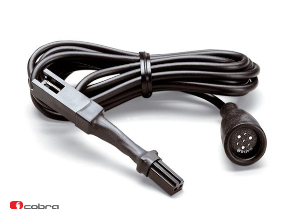 Cobra senzor loma stakla